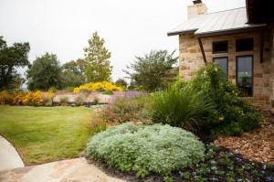 garden design kerrville tx