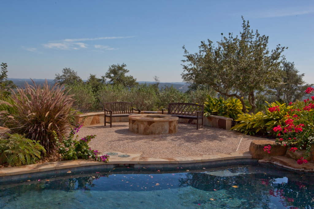 landscaping services kerrville tx