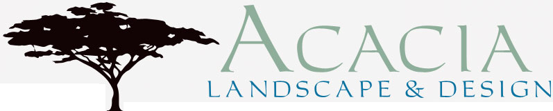 Acacia Landscape & Design